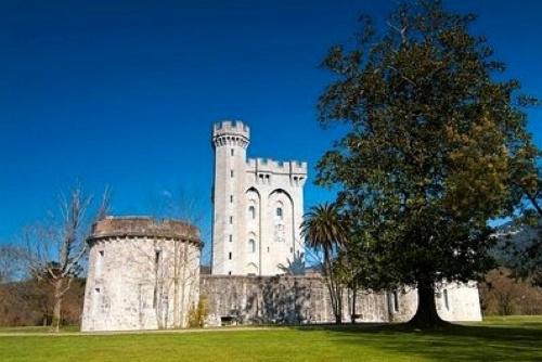 Аренда замок недвижимость в турции иностранцам для
