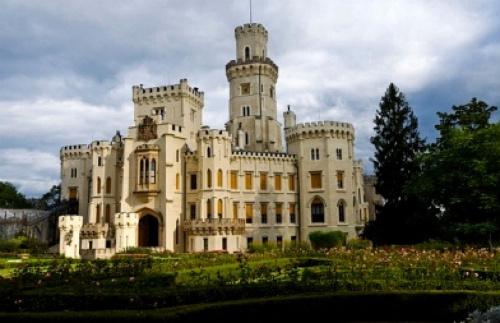 Арендовать замок сколько стоит купить дом на кипре